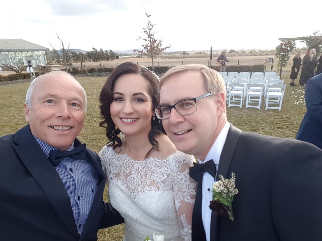 Small wedding specialists